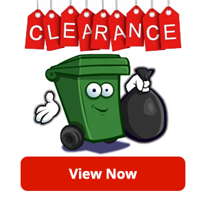 Bin Liners Direct Clearance